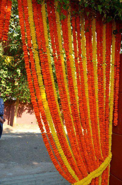 Marigolds Indian Restaurant
